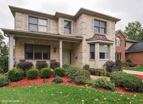119 S Edgewood, Lombard, IL 60148