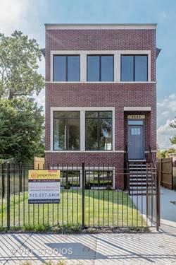 4544 S Evans, Chicago, IL 60653