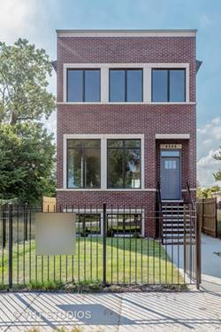 4544 S Evans, Chicago, IL 60653