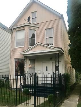2702 N Ridgeway, Chicago, IL 60647