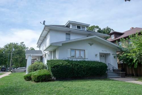 401 N Raynor, Joliet, IL 60435