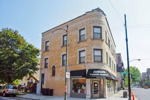 1721 W Cornelia Unit 3, Chicago, IL 60657 Lakeview