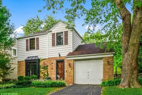 818 S Mitchell, Arlington Heights, IL 60005