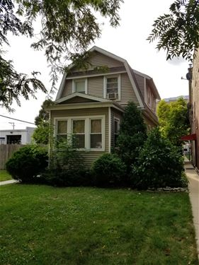 3214 N Keating, Chicago, IL 60641