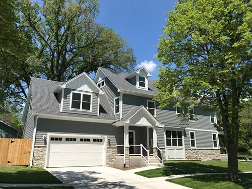 4244 Linden, Western Springs, IL 60558