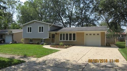 7052 Hawthorne, Hanover Park, IL 60133