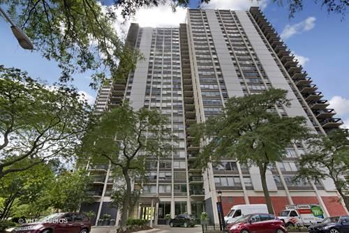 1360 N Sandburg Unit 802C, Chicago, IL 60610 Old Town
