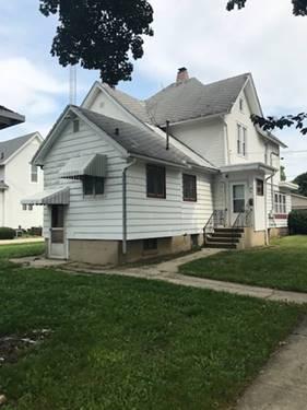 1321 S State, Belvidere, IL 61008