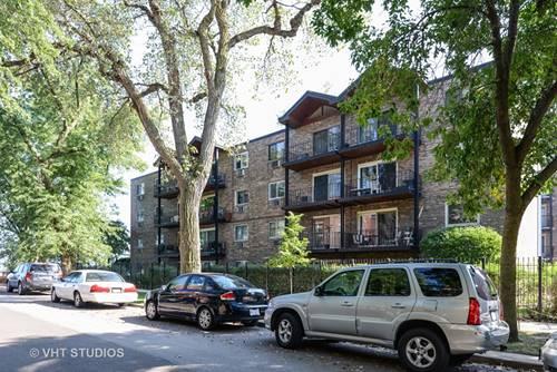 1321 W Birchwood Unit 307, Chicago, IL 60626