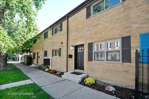 2127 N Humboldt Unit C, Chicago, IL 60647 Logan Square