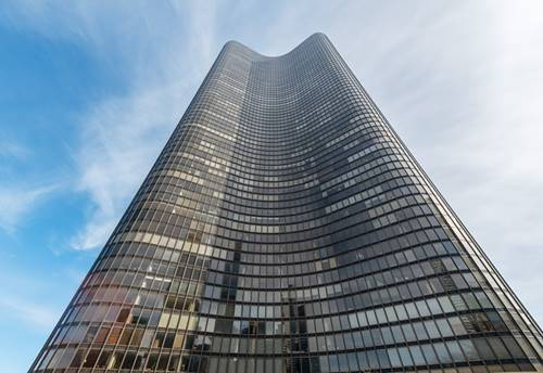 505 N Lake Shore Unit 1118, Chicago, IL 60611 Streeterville