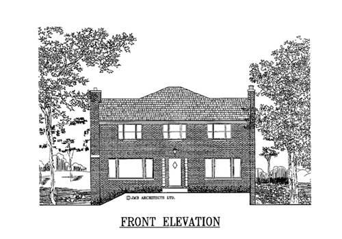 218 S Fairfield, Elmhurst, IL 60126