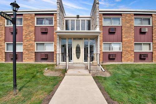1313 S Rebecca Unit I-207, Lombard, IL 60148
