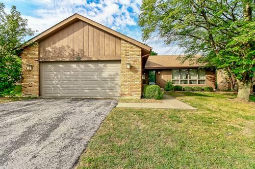 3106 Hedgerow, Homewood, IL 60430