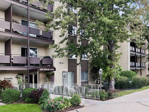 650 Murray Unit 213, Des Plaines, IL 60016