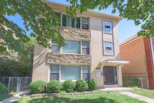 5942 W Addison Unit 1, Chicago, IL 60634