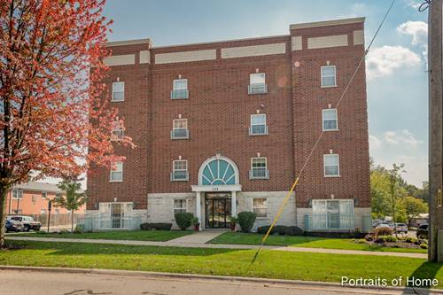 245 Johnson Unit 306, Palatine, IL 60067