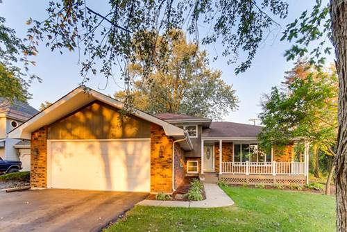 329 N Lincoln, Westmont, IL 60559