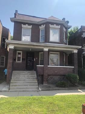 7429 S Princeton, Chicago, IL 60621