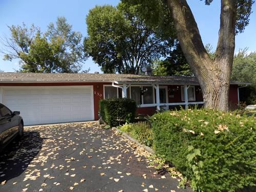 130 Edgewood, Streamwood, IL 60107