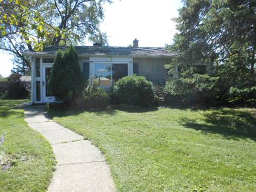 305 E Morningside, Lombard, IL 60148