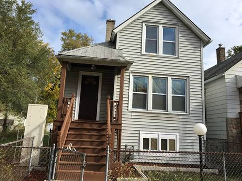 8037 S Woodlawn, Chicago, IL 60619