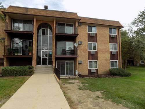 1075 Higgins Quarters Unit 107, Hoffman Estates, IL 60194