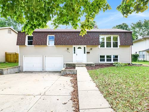 727 Fellows, St. Charles, IL 60174