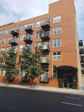 417 S Jefferson Unit 510B, Chicago, IL 60607 West Loop