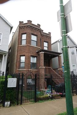 1716 N Campbell Unit 2, Chicago, IL 60647