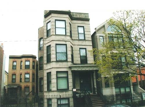 3142 N Kenmore, Chicago, IL 60657 Lakeview