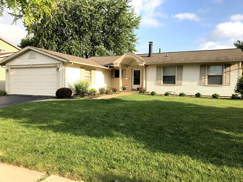 1525 White, Elk Grove Village, IL 60007