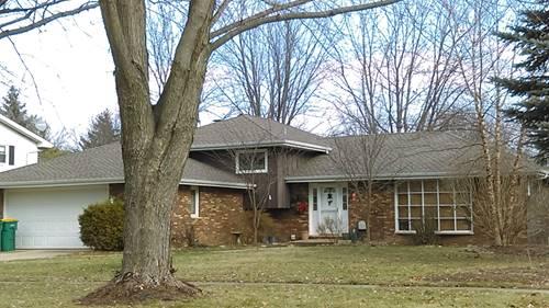 15243 S Meadow, Plainfield, IL 60544