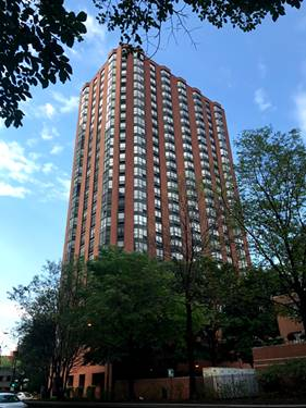 899 S Plymouth Unit 602, Chicago, IL 60605 South Loop