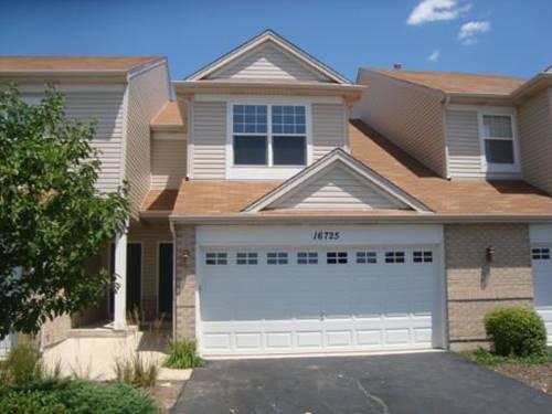 16725 Hazelwood, Plainfield, IL 60586