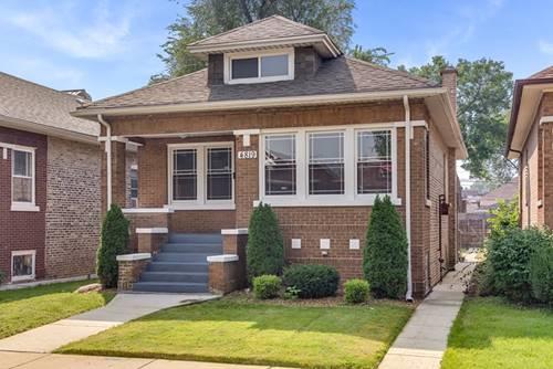 4819 W Haddon, Chicago, IL 60651