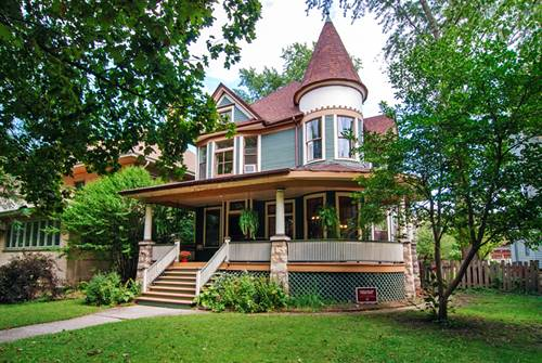326 S Humphrey, Oak Park, IL 60302