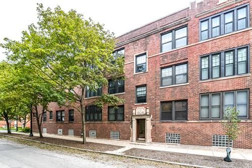 555 Elmwood Unit 3, Evanston, IL 60202