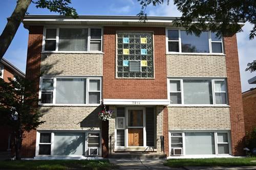 7814 W Belmont Unit 1E, Chicago, IL 60634