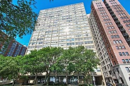 5530 S Shore Unit 8C, Chicago, IL 60637