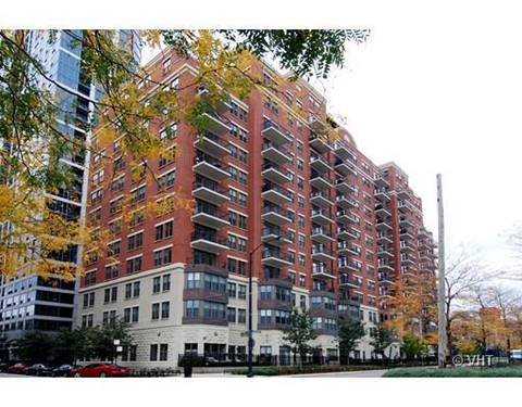 1250 S Indiana Unit 1113, Chicago, IL 60605 South Loop