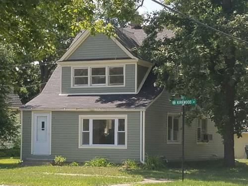 600 Kirkwood, Winthrop Harbor, IL 60096