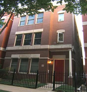 1351 W Fillmore Unit A, Chicago, IL 60607