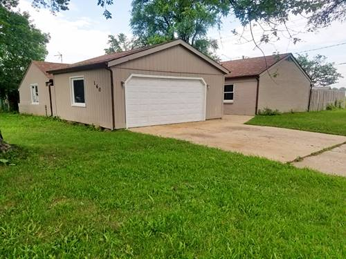 160 S Pinecrest, Bolingbrook, IL 60440
