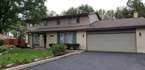 7545 W 105th, Palos Hills, IL 60465