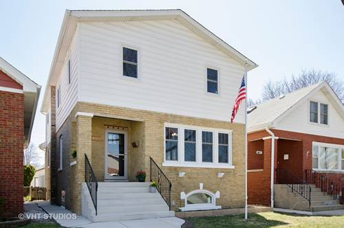 4855 W Strong, Chicago, IL 60630