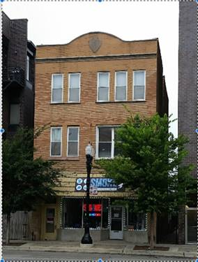 1844 W Irving Park Unit 3, Chicago, IL 60613 North Center