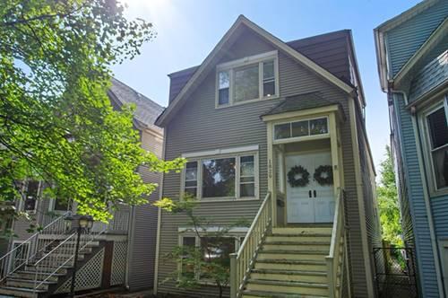 1829 W Cornelia, Chicago, IL 60657 Roscoe Village