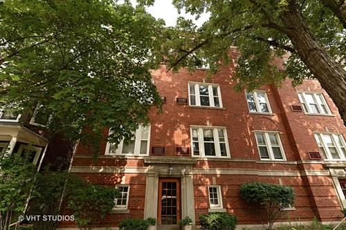 3637 N Damen Unit 1, Chicago, IL 60618 North Center