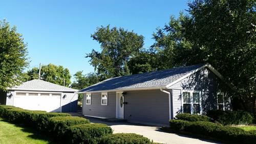 960 Osage, Carpentersville, IL 60110